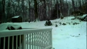 Blizzard 2013 in 43 Seconds