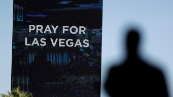 Vegas Hotel Guard's Disappearance Draws Attention