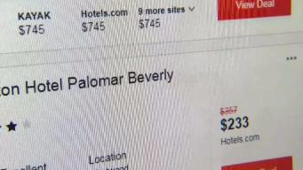 Does It Pay To Shop Online For Hotel Deals?