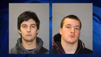 Quinnipiac Students Accused of Selling Marijuana Out of Dorm