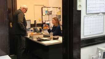 Registrar Offices Across CT Make Final Preparations Ahead of Election Day