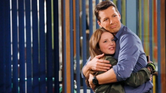 "Sean Hayes Dishes on ""Sean Saves the World"""