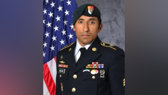 2 Navy SEALs, 2 Marines Charged With Murdering Green Beret