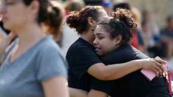 Santa Fe High School Attack Is Latest US School Shooting