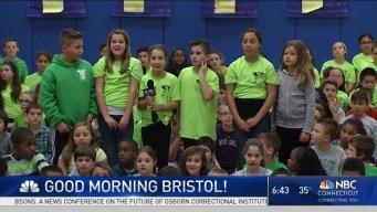 School Shoutout: Ivy Drive Elementary School in Bristol