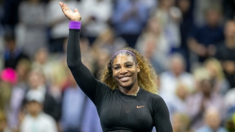 Serena Williams Reaches US Open Final Again
