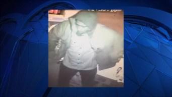 Seymour Police Seek Liquor Store Burglary Suspect