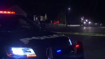 Shooting Investigation Underway at Norwich Home