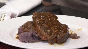 Slow-Cooked Brown Sugar Pork