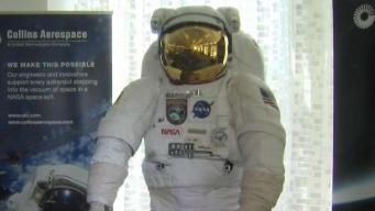 Space Trade Summit Held in Connecticut