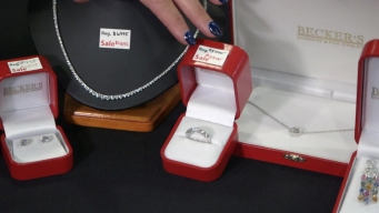 CT Spotlight: Becker's Jewelers Holds Big Sale