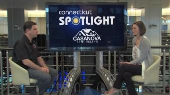 CT Spotlight: Casanova Remodeling