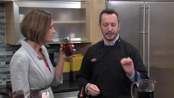 CT Spotlight: Dunkin' Donuts Cold Brew