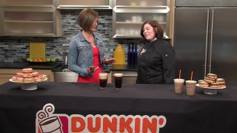 CT Spotlight: Dunkin' Donuts Nitro