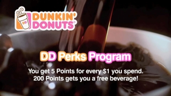 CT Spotlight: Dunkin' Donuts Celebrates National Coffee Day