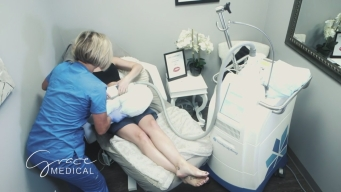 CT Spotlight: Grace Medical - Coolsculpting