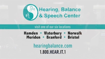 CT Spotlight: Hearing, Balance & Speech Center