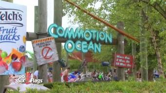 Spotlight: Six Flags Bonzai Pipelines