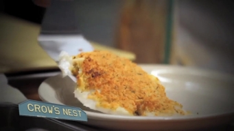 CT Spotlight: Food in Warwick, RI