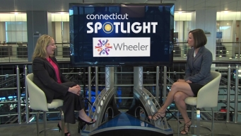 CT Spotlight: Wheeler Clinic Discusses Addiction