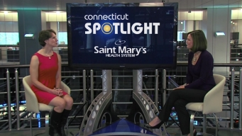 CT Spotlight: Saint Mary's on Signs of a Heart Attack