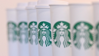 Lawsuit Says Starbucks Underfilling Lattes