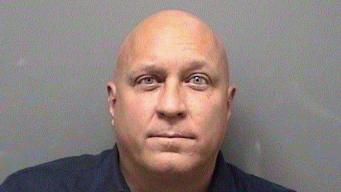 Steve Wilkos Accused of Driving Under the Influence