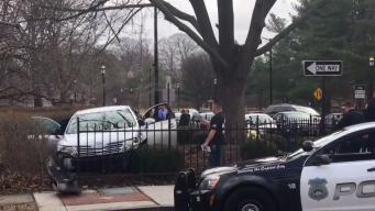 Stolen Car Crisis In Hartford Region