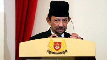 Wall Street Banks Boycott Brunei-Owned Hotels