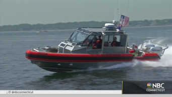 Summer Storms 2016: Coast Guard