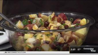 Taste of Today: Potato Salad With A Kick