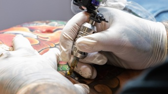 FDA Recalls Tattoo Inks Contaminated With Microorganisms