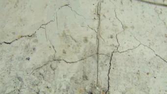 Crumbling Concrete Bill Dies in Committee