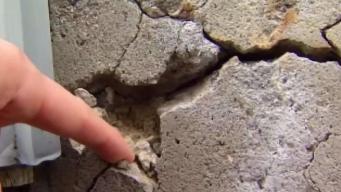 State Reimbursing for Testing of Crumbling Foundations