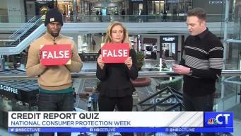 CT LIVE!: Taylor and Jimmy Play True or False On Consumer Protection