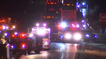 Teen and Elderly Rhode Island Residents Killed in Crash