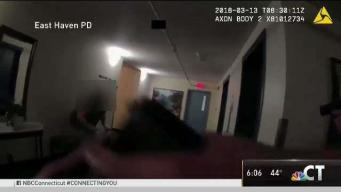 Tense Encounter Caught on Video in East Haven