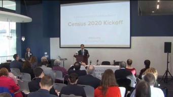 The 2020 Census Kicks Off
