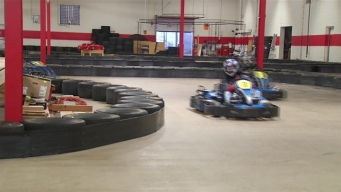 This Weekend: Wallingford Go-Carts