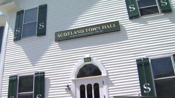 All 1,694 Residents of CT Town Becoming Scottish Landowners