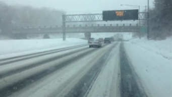 Tracking Winter 2016: Driving During The Winter
