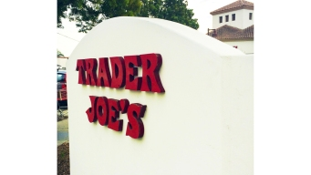 Trader Joe's Accused of Underfilling Cans of Tuna