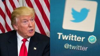 Interior Department Suspends Twitter After Anti-Trump Tweets