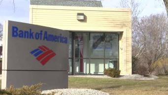 Two Bank of America Locations in Mystic to Close