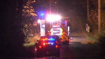 Two Teens Killed in Fiery Crash in Brooklyn