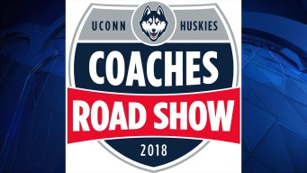 UConn Huskies Coaches Going on Road Show Tour