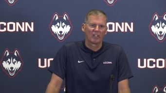 Edsall: 'All Hands On Deck' For Illinois on Saturday