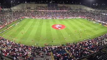 USA Soccer Takes on Peru at Rentschler Field