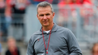 Ohio State's Meyer Defends Self, Ex-Assistant Denies Abuse