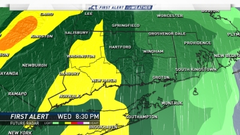 First Alert: Flash Flood Watches Issued for Part of State
